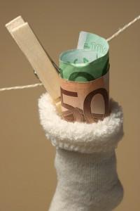 Der richtige Umgang mit Geld ist wichtig!